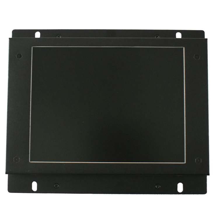 "TOTOKU MDT-947   Fanuc a61l-0001-0086 9 ""monochromatic CRT display LCD replacement"