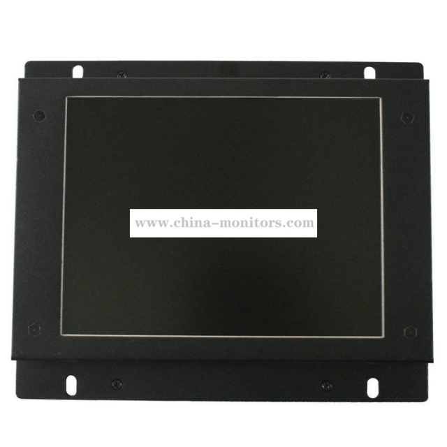 Fanuc a61l-0001-0076  display ,Fanuc a61l-0001-0086, industrial LCD monitors,
