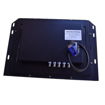 Fanuc A61L-0001-0074 display